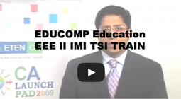 EDUCOMP Education EEE II IMI TSI TRAIN