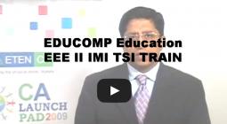 EDUCOMP Education EEE II IMI TSI TRAIN
