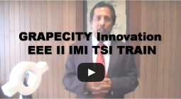 GRAPECITY Innovation EEE II IMI TSI TRAIN