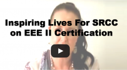 Inspiring Lives For SRCC on EEE II Certification