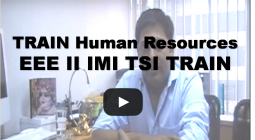 TRAIN Human Resources EEE II IMI TSI TRAIN