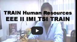 TRAIN Human Resources EEE II IMI TSI TRAIN