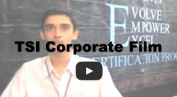 TSI Corporate Film