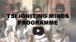 TSI IGNITING MINDS PROGRAMME