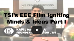 TSIs EEE Film Igniting Minds & Ideas Part I