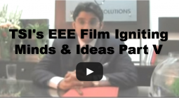 TSIs EEE Film Igniting Minds & Ideas Part V